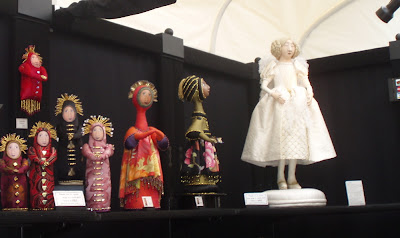 Dolls by Sharon Snoeyink