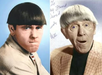 Image result for moe howard color