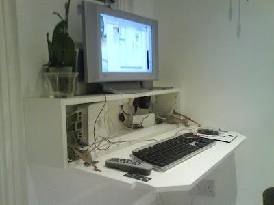 Ikea Hacker