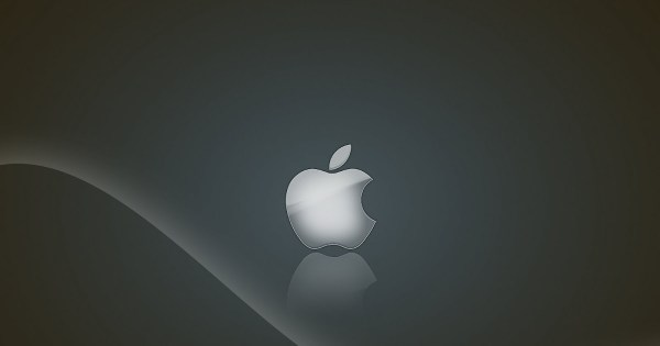 Great Design: Apple Wallpapers