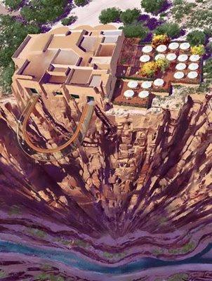 The Glass Bridge Grand Canyon Skywalk Bo Ahmad