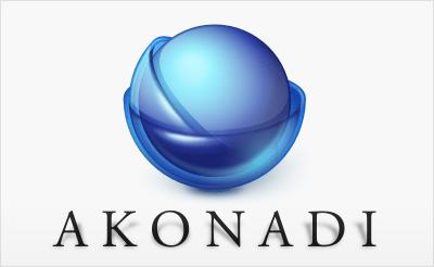 Logo Akonadi