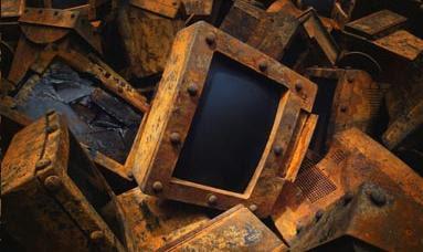 le recyclage n 39 est pas toujours synonyme de bon choix environnemental. Black Bedroom Furniture Sets. Home Design Ideas