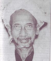 TG HJ ABDULLAH FAHIM (1869-1961)