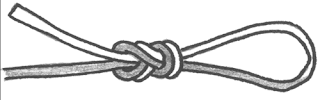 Figure-Eight knot