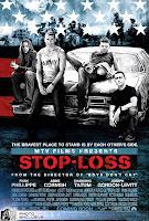 Stop Loss Poster