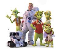 Planète 51 le film