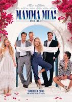 Mamma Mia with Meryl Streep