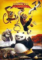 Kung Fu Panda by Dreamworks Studios