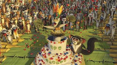 The Lemurs of Madagascar 2