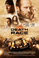 Death Race with Jason Statham