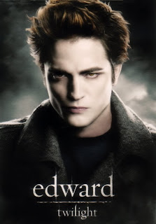 Edward (Robert Pattinson) - Twilight