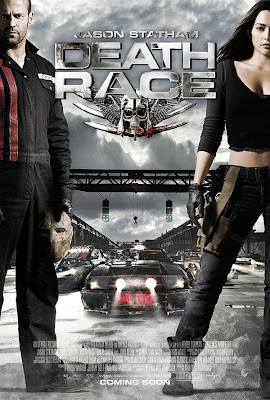Death Race Movie