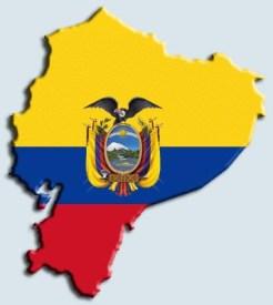 ecuador en integra 2008