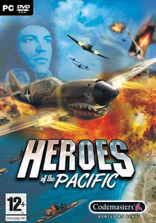 free HEROES OF THE PACIFIC game download