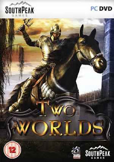 free TWO WORLDS game download