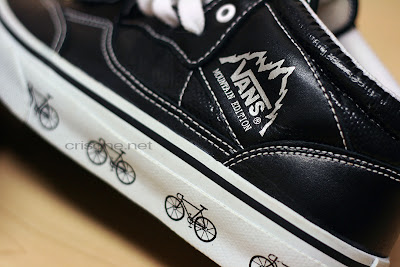 Vans Mountain Ed (Fixed)