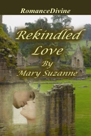 Rekindled Love just released from www.Romancedivine.com