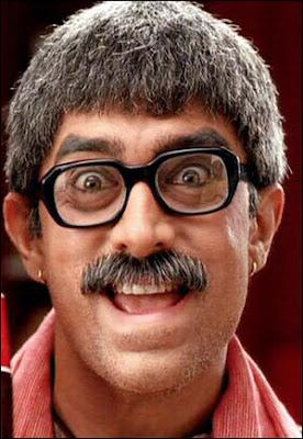 Aamir khan as oldman wallpaper