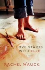 Love Starts With Elle Cover