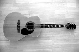 Ramases' Guitar