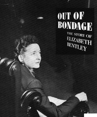 Scandalous Women: Red Spy Queen - the story of Elizabeth ...