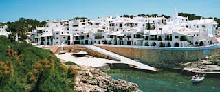 Turismo en Menorca, España