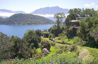 Hotel en Pucon, Chile