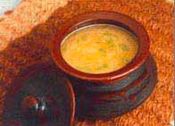 MIXED VEGETABLE SOUP 1
