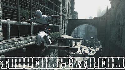 Assassin's Creed (PC) Varias Opções Download Completo