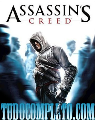 Assassin's Creed (PC) Varias Opções Download Completo
