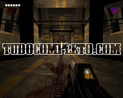 Escape From Butcher Bay (PC) + Tradução