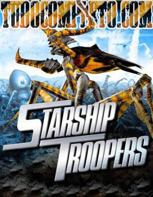 Starship Troopers (PC) Download Completo