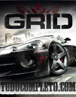 Race Driver: GRiD (PC) Completo