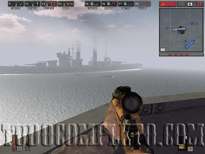 Battlefield 1942 (PC) Rip 217MB Download