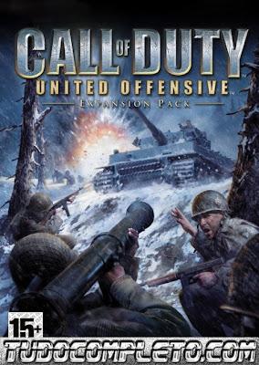United Offensive (PC) Expansão Download