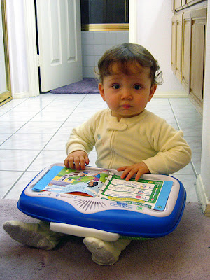 leapfrog imagination desk