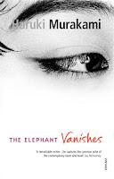 The Elephant Vanishes (Vintage/Random House)