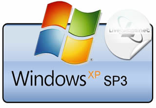 Windows XP Pro Final Com SP3 em Português