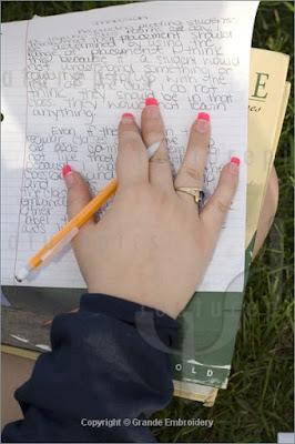 V School Homework The Everlasting Parent Child
