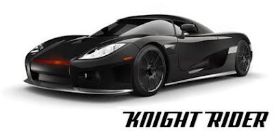 Koenigsegg K.I.T.T.