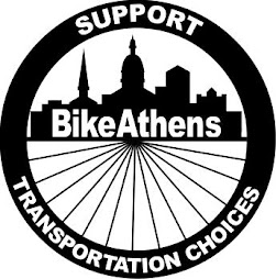 Bike Athens Logo