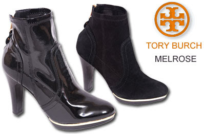 Tory Burch Melrose Black