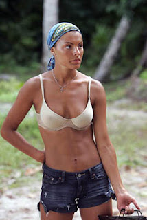 Stephenie LaGrossa hot survivor Palau Guatemala Heroes Villains