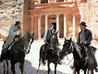 Petra e il cinema