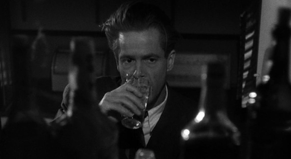 Booze Movies: The 100 Proof Film Guide: Review: Black Angel (1946)