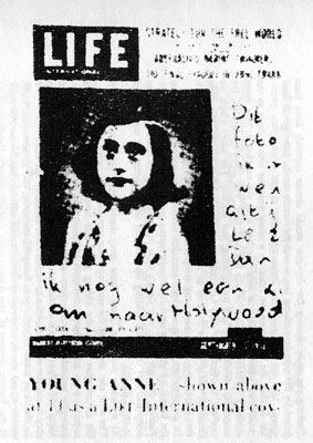 El Diario De Ana Frank La Falsificación Literaria Más Grande Del