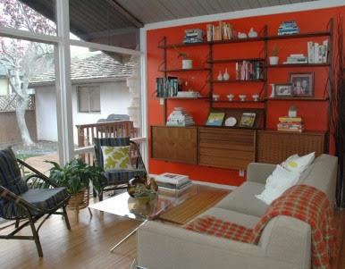meg ilasco - living room