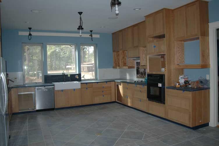 Woodswell Blog Kitchen Is Basically Finished