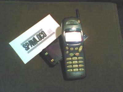 celulares viejos